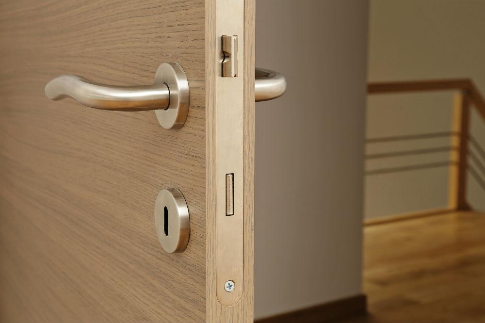 Bravex Keyless Lock Keypad