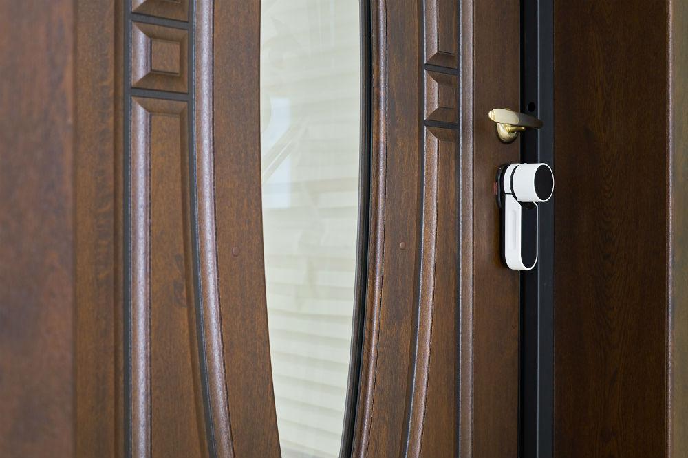 How To Change Battery In Keyless Door Lock