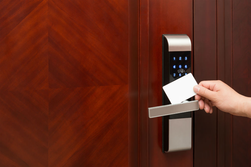 How To Reset Keyless Door Lock