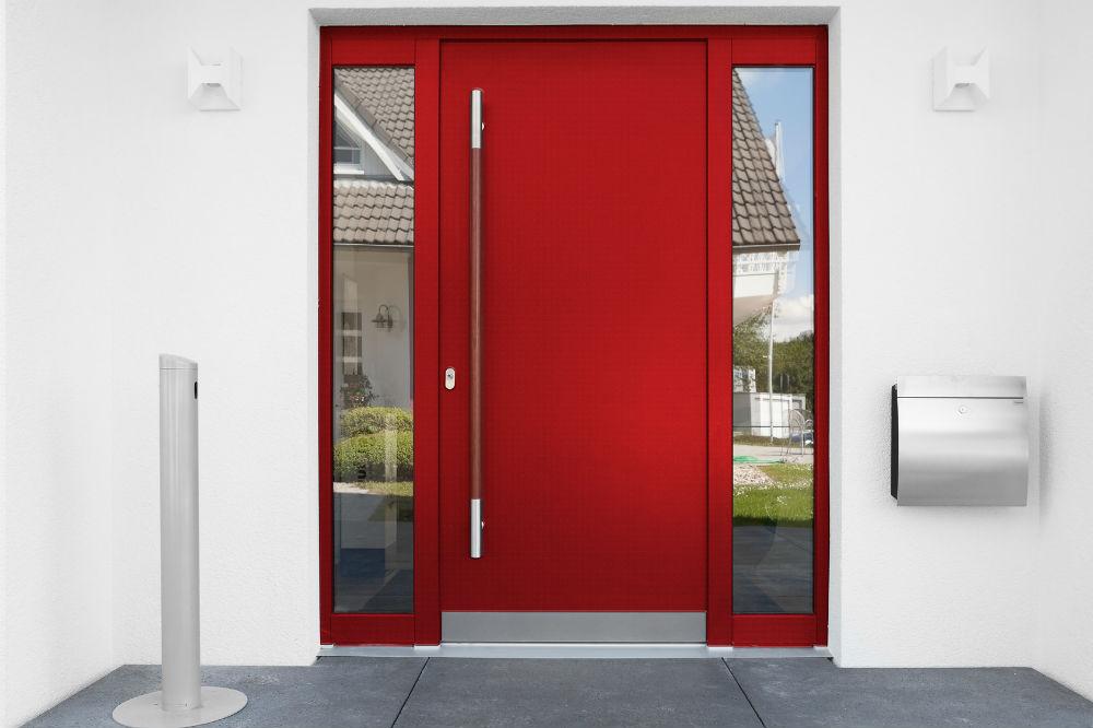 Install Keyless Door Lock