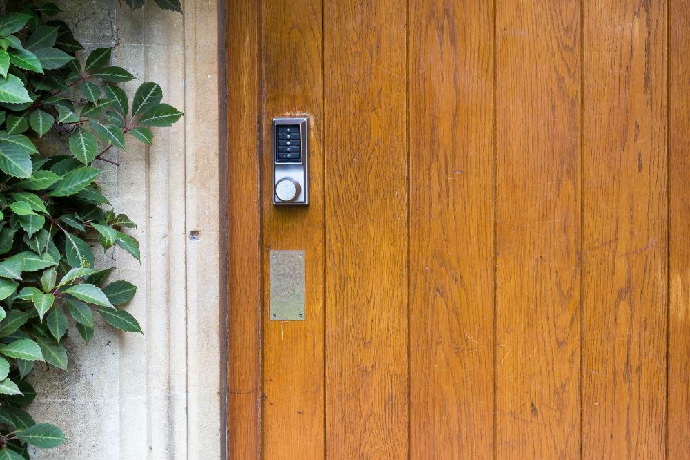 Kwikset 914 Z-Wave SmartCode