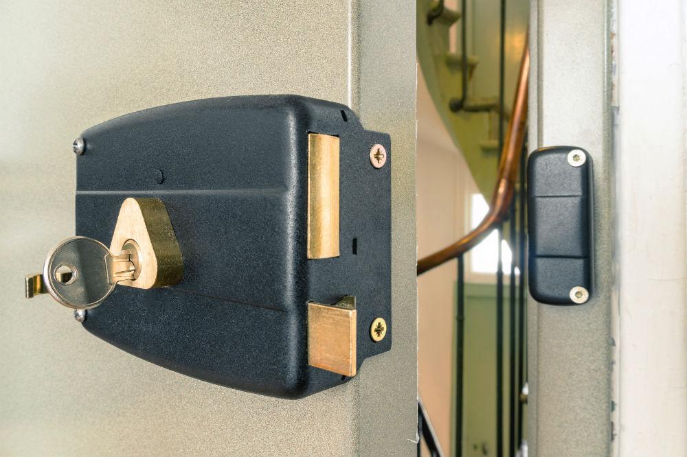 SAMSUNG SHS-6020 digital door lock