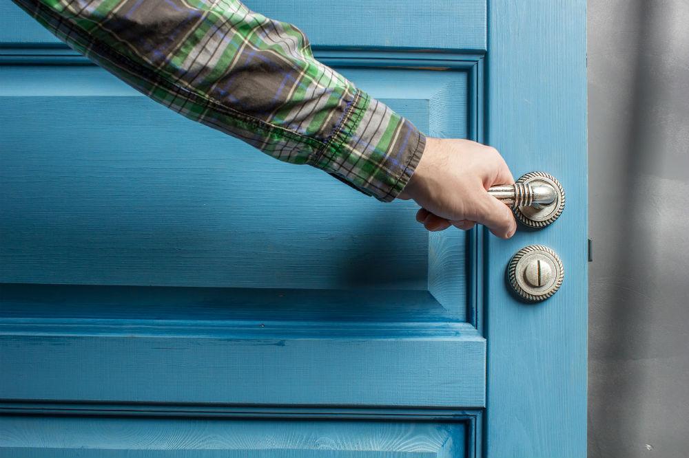 Samsung Digital Door Lock SHS-1321 security EZON Keyless Review