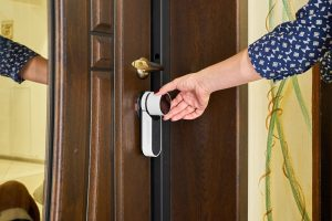 What Are the Best Keyless Door Locks for Your Home?