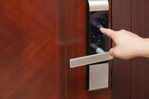 Are Electronic Door Locks Safe?