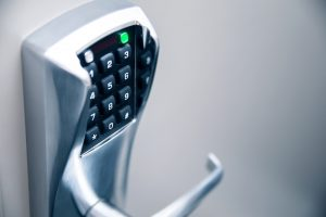 Top 5 Benefits of Keyless Entry Locks